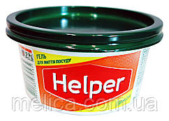 Гель для мытья посуды Helper Лимон - 250 г.