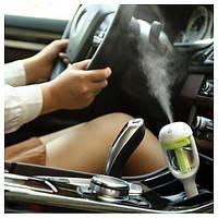Увлажнитель воздуха Car Charger Humidifier