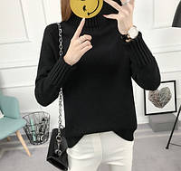 Красивый женский свитер кашемировый
