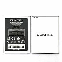 Аккумулятор для мобильного телефона Oukitel C5 / (Li-ion 3.8V 2000mAh)