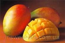 Концентрований сік манго 25кг/упаковка