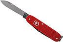Нож складной, мультитул Victorinox Cadet Alox Lim. Ed 2018 (84мм, 9 функций), красный 0.2601.L18, фото 5