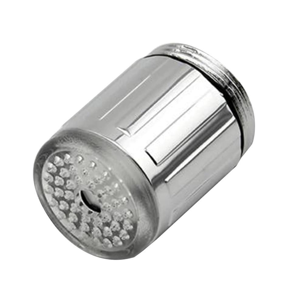 Насадка на кран LED светящаяся