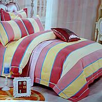 Постельное белье двух спальное сатин