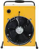 Професійна електрична теплова гармата Ballu ВНР–M–36 Master / 380V, фото 2