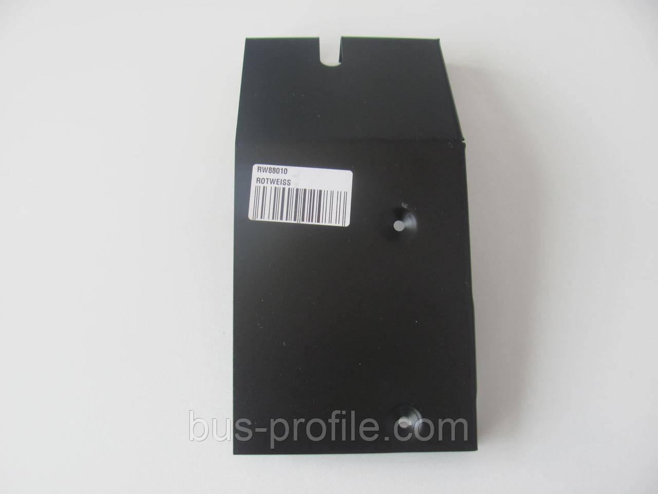 Крепление брызговика (заднего/L) MB Sprinter/VW LT (однокатков.) (9018820314) — ROTWEISS — RW88010