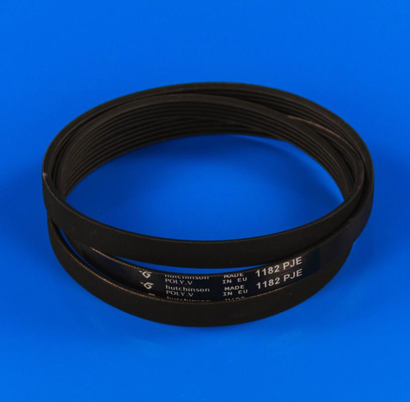 Черный ремень «Hutchinson» 1182 J5 EL LG Original