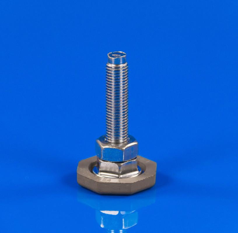 Ножка для стиральной машины LG AFC72909501 (цена за штуку)