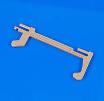 Крючок для дверки СВЧ печи Gorenje 116289