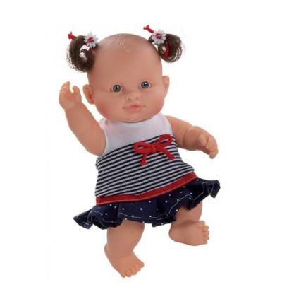 Пупс девочка Геба 22 см Paola Reina 01112