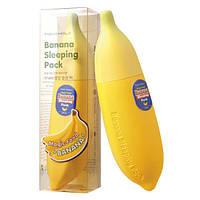 Маска для лица Tony Moly Magic Food Banana Sleeping Pack