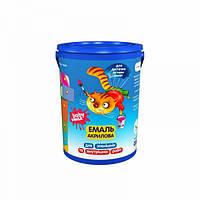 Эмаль Акриловая Baby Smile SF-18, Цвет: весенний ландыш 0,8 кг, фото 1
