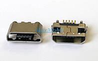 Разъем micro usb Meizu M3 Note L681H / M681H M3 Note