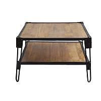 Квадратный кофейный столик RGE Bangalor
