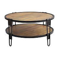 Круглый кофейный столик RGE Bangalor