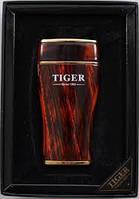 Подарочная Зажигалка Tiger 3573 Стильный подарок Огонь всегда в кармане Приобретай практичность Успей