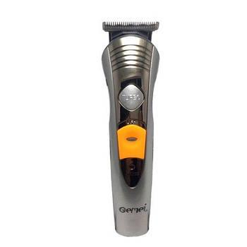Стайлер-триммер Gemei GM-580А 7в1 для стрижки волос