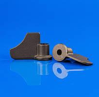 Лопатки для хлебопечки Moulinex (2 шт) SS-186156