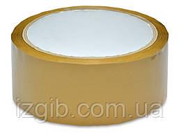 Лента клейкая, коричневая, Украина 48ммх50м