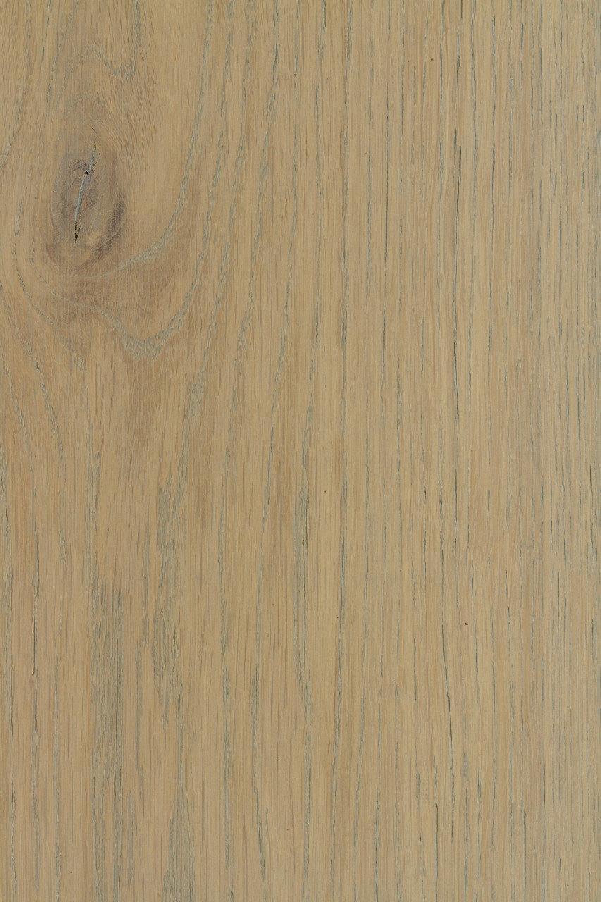 Паркетная доска Дуб натуральный однополосная трёхслойная АНТИК Рустик масло фаска 1800-2200х180х14мм, фото 1