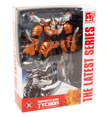 Робот трансформер динозавр. Трансформер игрушка Гримлок