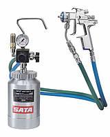 Система SATA Mini-Set 2 c пістолетом SATA jet K3 RP 1.1 SATA 56408