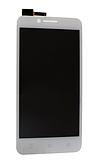 Дисплей Lenovo A2020 complete White