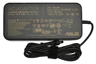 Блок питания Asus 19V 6.32A 120W 5.5*2.5 Slim (ADP-120RH B)