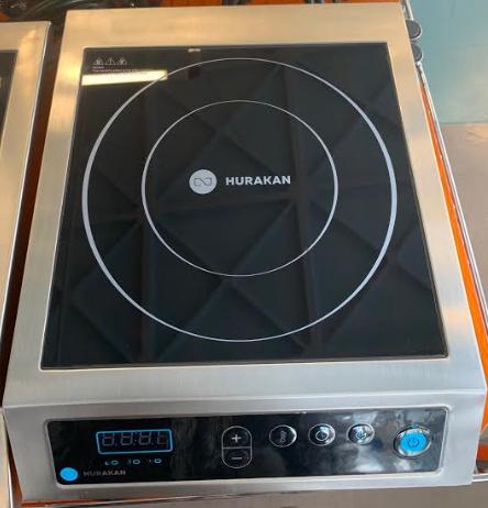 Плита индукционная Hurakan hkn-icf35m