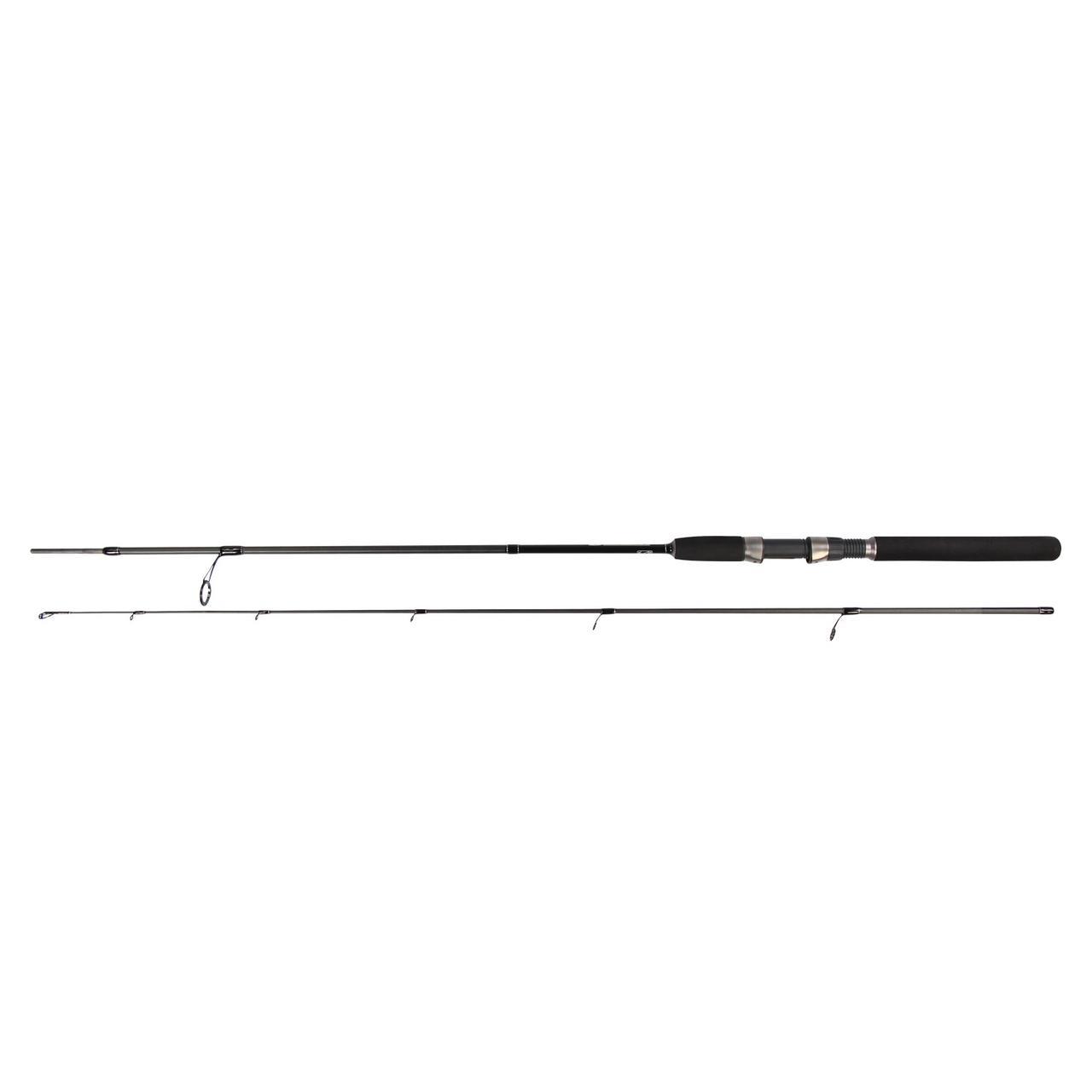 Спінінг GC Slash SLS-662MML 1.98 м 5-21гр NEW 2019