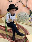 """ФОТО отзывы ваших деток (мальчики - костюмы """"Джентльмен"""")............................................... Огромнейшее спасибо, дорогие наши покупатели, что делитесь с нами своей радостью))"""
