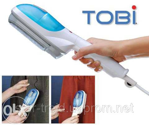 Отпариватель ручной Tobi Travel steamer (Тоби трэвэл стимэр) -  Интернет-магазин