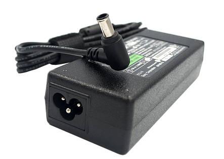 Блок питания для ноутбука Sony 19.5V 4.7A 92W 6.5*4.4 pin (VGP-AC19V31), фото 2