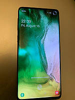 Смартфон Samsung GALAXY s10+  8/256GB, 100% Гаpантия 1 гoд,VIP peплика,Наложeнный плaтеж!