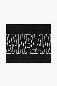Баф Urban Planet HPD BLK чорний шарф маска бафф