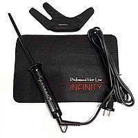 Плойка для афрокудрей Infinity Professional Narrow Curl IN6020, 9 мм