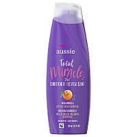 Aussie кондиционер для волос total miracle 7in1, 360 ml