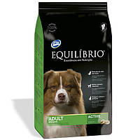 """Сухий корм """"супер-преміум"""" з м'ясом """"Риби і Курки"""" для собак середніх порід (15 кг) Equilibrio™"""