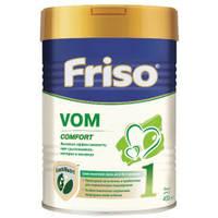 """Смесь Фрисовом Комфорт 1 """"Friso VOM Comfort 1""""  400 гр."""