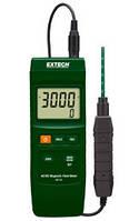 Прибор магнитного контроля Extech MF100 AC / DC, измеритель магнитного поля