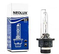 Ксеноновая лампа D2S NEOLUX NX2S Xenon Standard 35W (P32d-2)