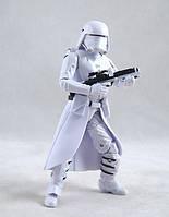 Hasbro Star Wars Black Series Snowtrooper First Order, Снежный Штурмовик Звездные Войны, Зоряні війни, фото 1
