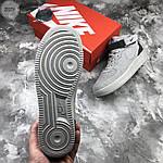 Мужские кроссовки Nike Air Force 1 Mid X Reigning Champ Hight, фото 3