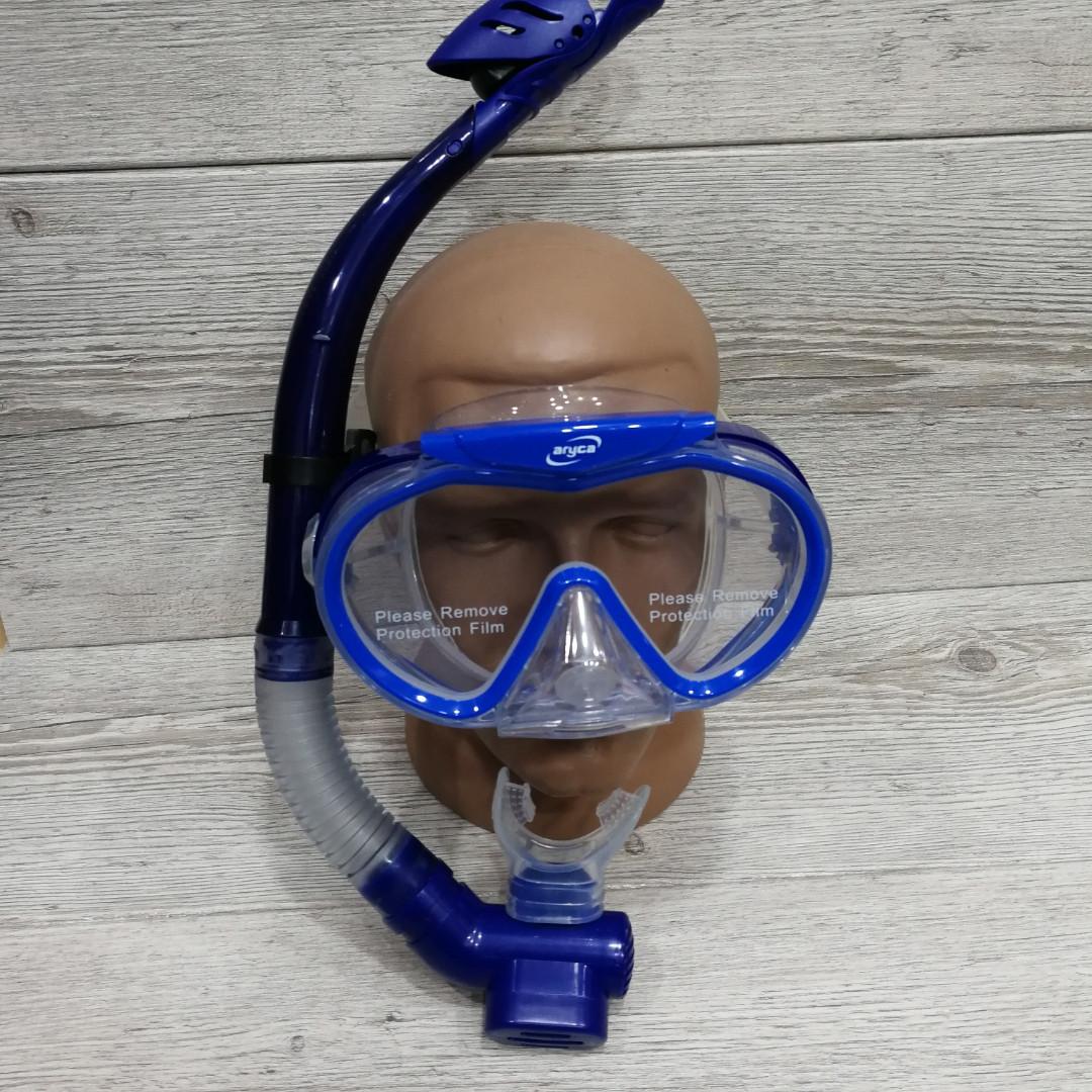 Набор для плавания взрослый Sprinter