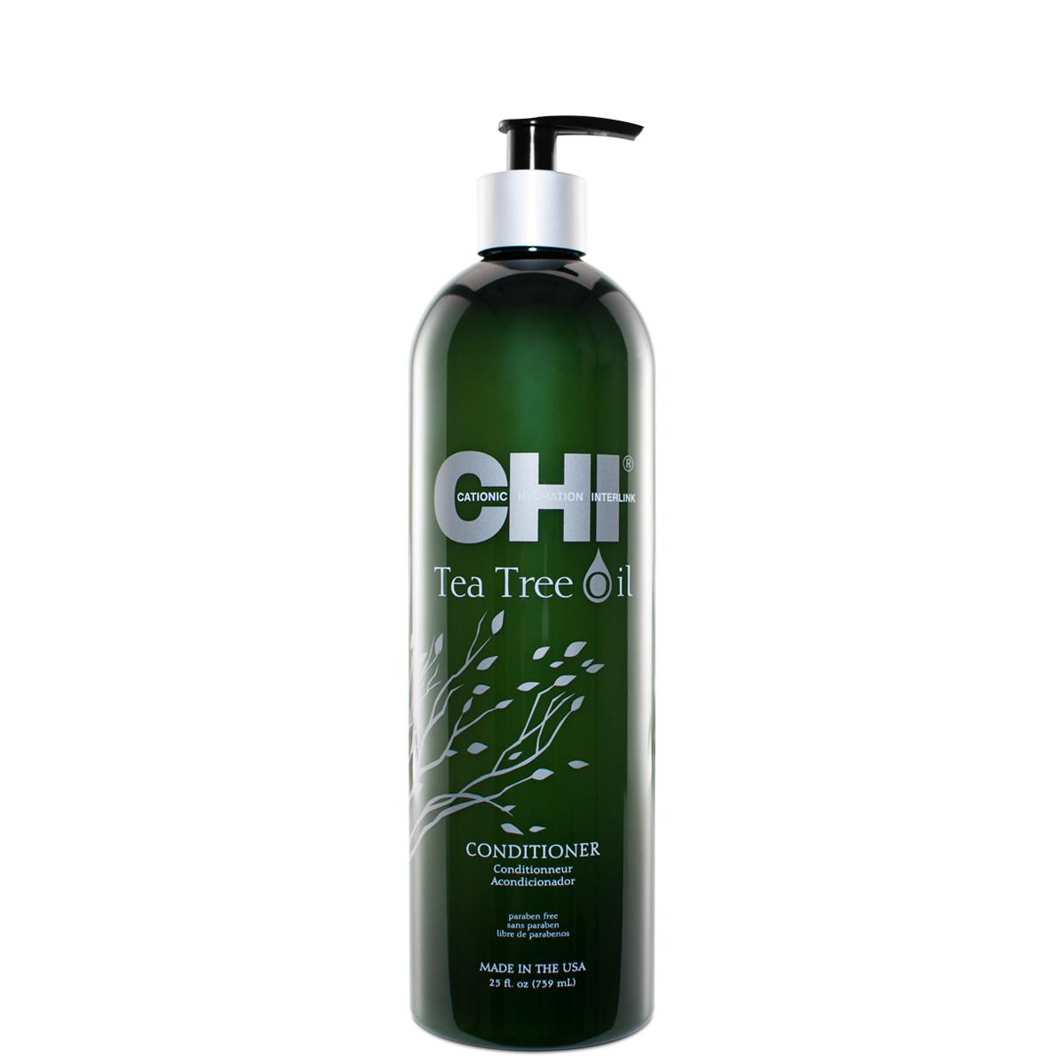 Кондиционер CHI Tea Tree Oil (разлив) 100 гр