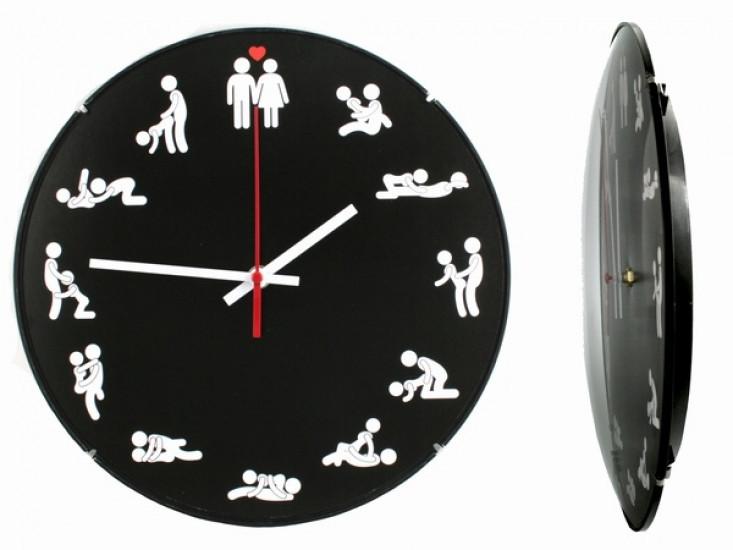 Часы настенные A'Home Камасутра (FR-103676)