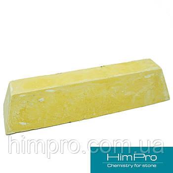 ЖЕЛТАЯ Полировальная абразивная паста  0,60kg ILPA