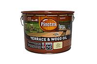 Деревозащитное масло Pinotex Wood Terrace  Oil 3л