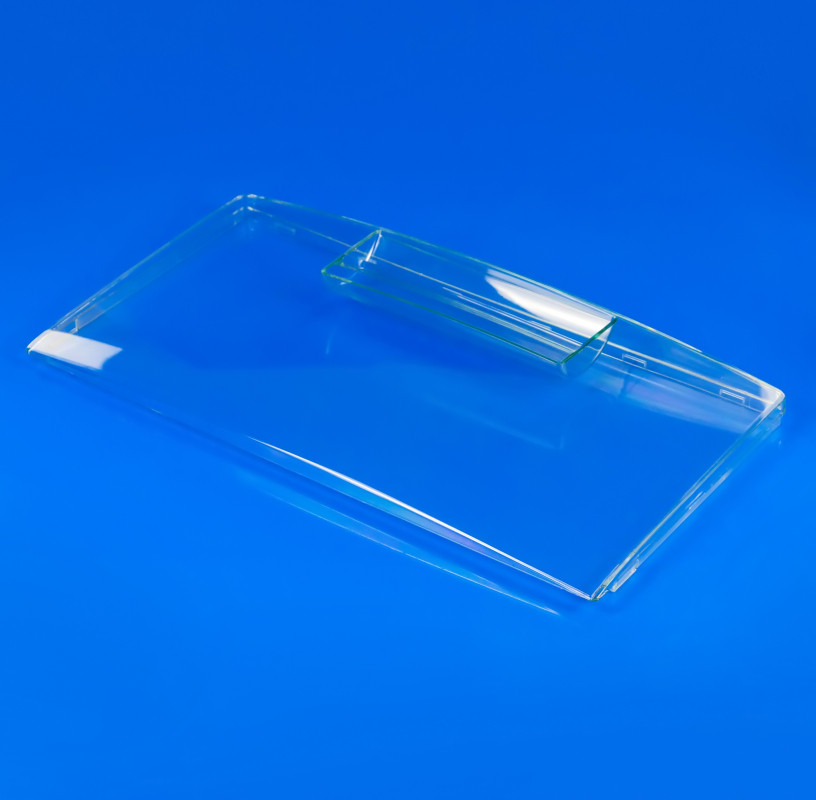 Передняя панель ящика для овощей Electrolux 2247102045
