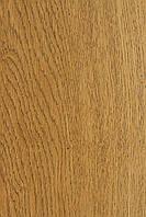 Паркетная доска Дуб натуральный однополосная трёхслойная КАПУЧИНО Рустик масло фаска 1800-2200х180х14мм